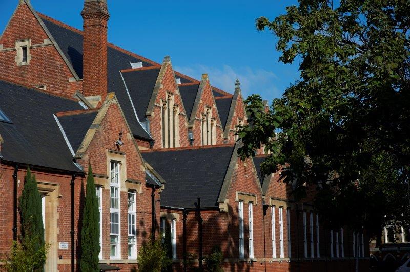 Latymer Upper School | Round Square